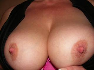 Id truly enjoy the pleasure to oil your very beautiful huge tits,With those big suckulant nipples