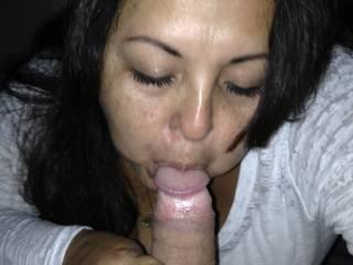 cougar loves dick