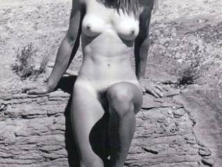 I was camping in Arches national park with a couple, the female and I worked together. Her black husband was an amateur photographer and he ask if I would pose for him. We spent four days fucking and sucking in everyway possible.