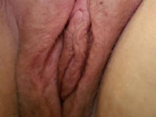 Just my pussy, looking for a tongue and cock, or two...