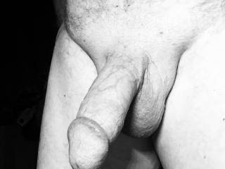 fat cock shaved