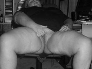 Im in already...my cock throbbin at the feelin of bein sucked into your wet pussy