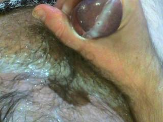 My wet pussy is always eager for hot cum...