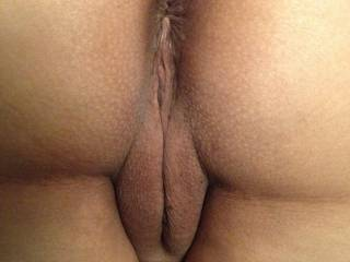 love the smoothness and softness of my pussy freshly shaved , love it eaten and fucked when freshly shaved too  : ))