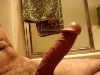 Have not posted a video for a while. How old is to old? Is it still worth sucking? At least the cock ring still works.