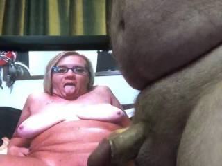 Love jerking off to pic like this !!!!!