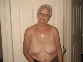 I was asked to post more photos of my wife Jeanne.