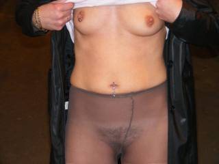 so very sexy! great tits, great pussy, great piercings!