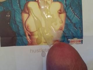 Mmmmmmmmm... Lovely dick and sweet cum!