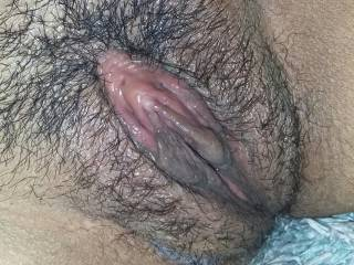 Juicy ass pussy ;)