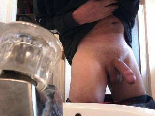 Got a little horny, what to do?