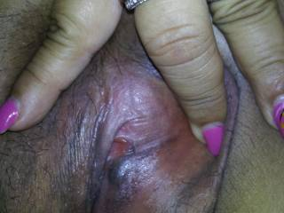 mmm beautiful i want spurt my load of cum on carrotmoms juicy pussy and throbbing hard clit after hard cock fucking of your gorgeous pussy !