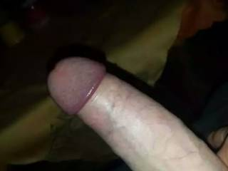 Mmm....very nice suckable uncut cock