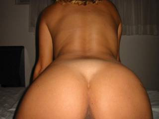 What a fantastic ass, pussy and body, love it...