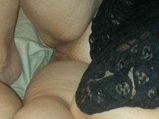 love takin pics of her pussy