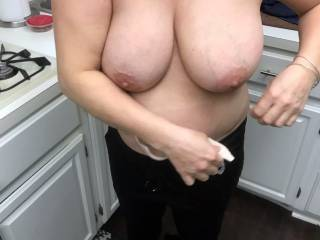 how's this for a cum target....feel free to tribute her and post it for everyone to see