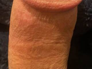 My hard thick cock