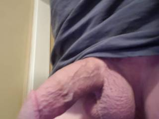 I stroke this fucker every day... who wants to give it a shot? 😁🙏🏻
