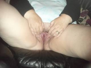 thats just what I like....love to bend you over for a good fucking and hear you moaning and feel that tunnel wrapped round my cock