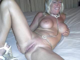 Wife\'s ready to be a cumslut