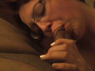 you know what...i would love to cum in your mouth as well - you are hot!