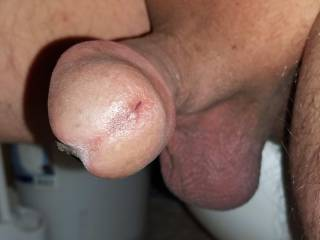 I\'ll take it out of my wife\'s pussy and put it right in your mouth