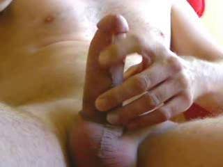 it got me very wet and my finger too.lov to suck on it and your balls