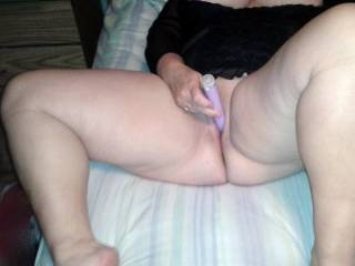 Just waiting for a hot pussy to lick with my tongue. Comments and tributes welcome :-)