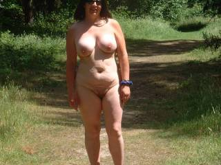 Awesome pic..can i hide in the bushes and stroke myself while drooling over you.xxx   What a sexy girl.xxxx