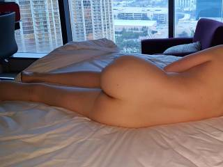 I love vacation sex.
