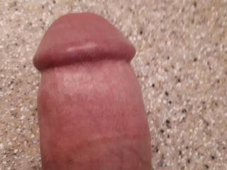 Nice thick meaty waiting to be consumed ;)