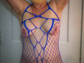 Photo of bbw dress up and tied up