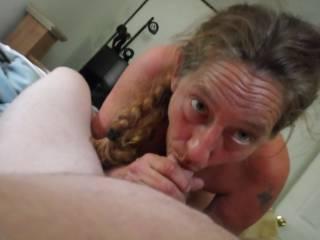 Great blowjob