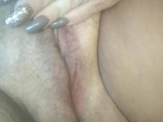 You like my pussy????