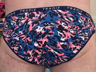Cute new panties