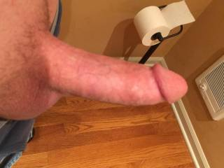 I want my hard thick cock to get deep and wet juicy horny pussy