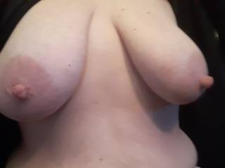 Love these big ass nips of mine. ..dont you