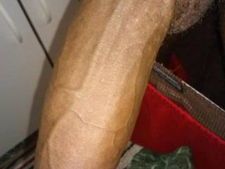 Y\'all need some uncut dick in y\'all life lol
