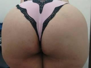 Huge mexican ass