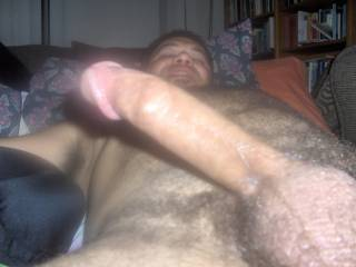 mmm...wish i were there...licking ur balls and sucking u deep till u cum !!!
