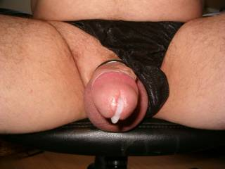 Beautiful head on your cock..let me take care of that sweet cum for you..