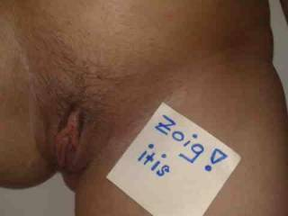i\'m real! zoig makes me every day horny! thanks!