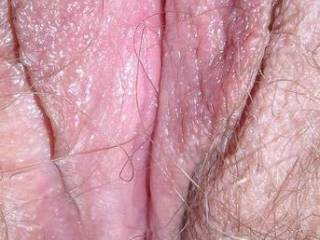 super pretty mature pussy! I could spend hours just licking it....