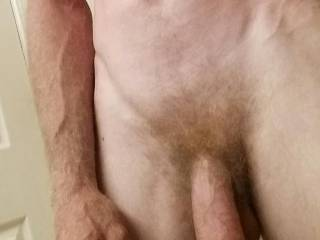 we would all love to share your georgeous long circumcised cock, that cock head is so tasty, my lips are ready