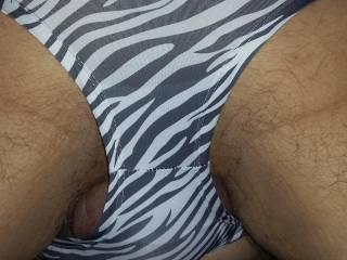 I got such a fat ass