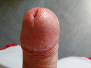 A little precum seeped out early, and suggestions? ;)