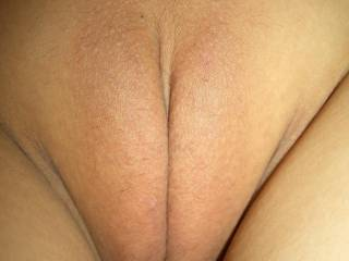 u have an amazing looking pussy
