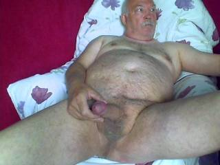 With your big, thick, vanilla cock I see no problems papa ;-D