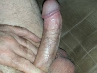 curved cock