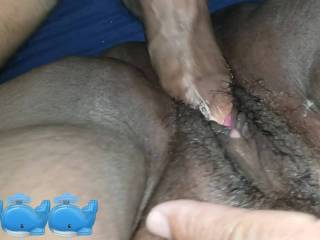 Beautiful bbw wanted to fuck me for the longest so after all her begging I finally fucked her 400 pound bbw whale pussy good, after being on top she rid me so good I was about to bust in her, then  I hit her doggy and man all that ass I cudnt hold my nut
